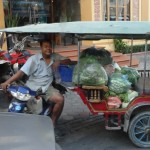 Friendly, industrious Cambodians - a country of survivors