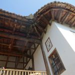 Ethnographic Museum and typical Shkodër architecture